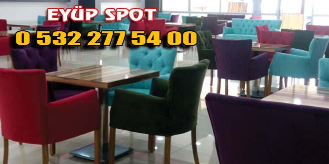 Antalya İkinci El Cafe Malzemeleri