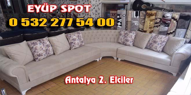 Antalya 2. Elciler